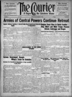 The Courier October 23, 1918