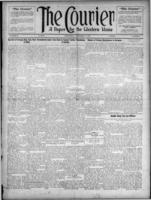 The Courier November 27, 1918