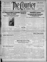 The Courier December 18, 1918
