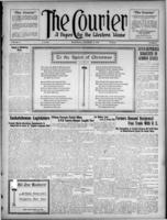 The Courier December 25, 1918