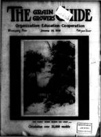 The Grain Growers' Guide January 16, 1918