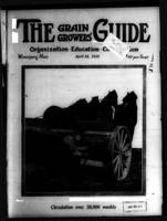The Grain Growers' Guide April 24, 1918