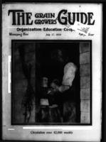 The Grain Growers' Guide July 17, 1918