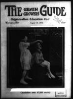 The Grain Growers' Guide August 14, 1918