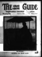 The Grain Growers' Guide August 21, 1918
