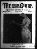 The Grain Growers' Guide December 18, 1918
