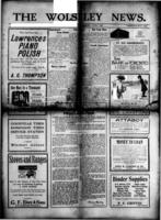 The Wolseley News August 7, 1918