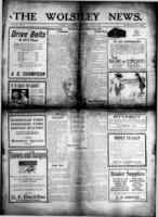 The Wolseley News August 14, 1918