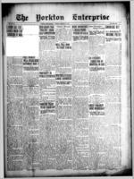 The Yorkton Enterprise February 21, 1918