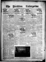 The Yorkton Enterprise February 28, 1918