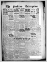 The Yorkton Enterprise March 7, 1918