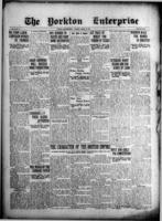 The Yorkton Enterprise March 14, 1918