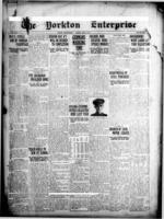 The Yorkton Enterprise April 4, 1918