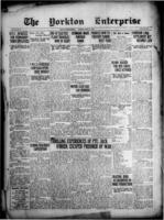 The Yorkton Enterprise April 11, 1918