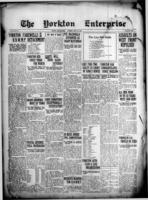 The Yorkton Enterprise April 18, 1918