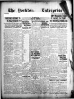 The Yorkton Enterprise July 25, 1918