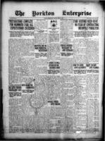 The Yorkton Enterprise August 1, 1918