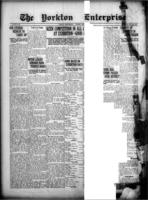 The Yorkton Enterprise August 8, 1918