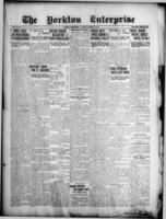 The Yorkton Enterprise December 12, 1918