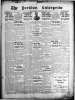 The Yorkton Enterprise December 19, 1918