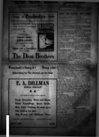 The Cut Knife Journal January 1, 1914