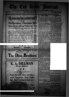 The Cut Knife Journal January 15, 1914