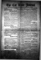 The Cut Knife Journal February 12, 1914