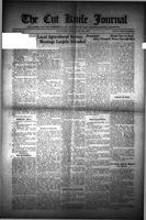 The Cut Knife Journal April 9, 1914