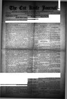The Cut Knife Journal April 16, 1914