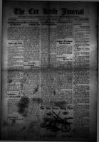 The Cut Knife Journal July 9, 1914