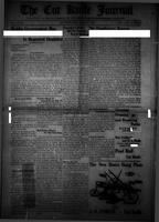 The Cut Knife Journal July 16, 1914