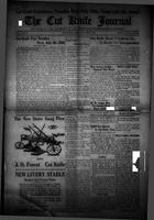 The Cut Knife Journal July 23, 1914