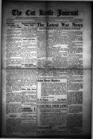The Cut Knife Journal August 13, 1914