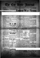 The Cut Knife Journal August 27, 1914
