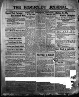 The Humboldt Journal October 15, 1914