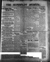 The Humboldt Journal October 22, 1914