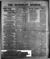 The Humboldt Journal October 29, 1914