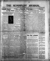 The Humboldt Journal November 12, 1914