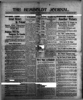 The Humboldt Journal November 19, 1914