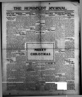 The Humboldt Journal December 24, 1914