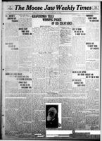 The Moose Jaw Weekly Times January 22, 1914