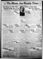 The Moose Jaw Weekly Times February 5, 1914