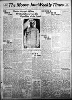 The Moose Jaw Weekly Times April 30, 1914