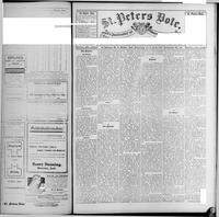 St. Peter's Bote January 13, 1914