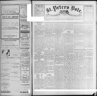 St. Peter's Bote January 22, 1914