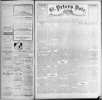 St. Peter's Bote January 29, 1914