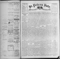 St. Peter's Bote February 3, 1914
