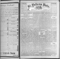 St. Peter's Bote March 5, 1914