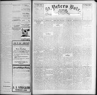 St. Peter's Bote March 12, 1914
