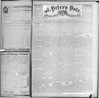 St. Peter's Bote April 16, 1914